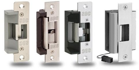 قفل برقی چیست ؟ انواع قفل برقی