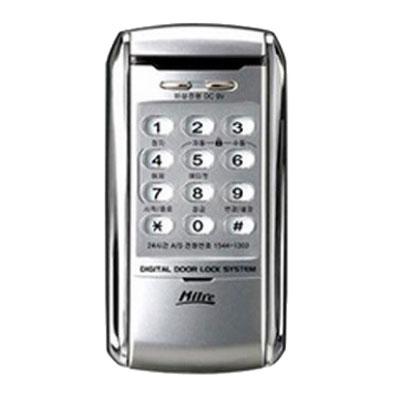 قفل دیجیتال میلره لمسی مدل Milre MI-2300