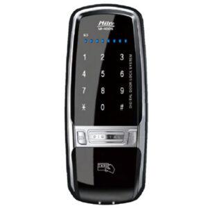 قفل دیجیتال میلره لمسی مدل Milre MI-400s