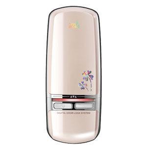 قفل دیجیتال لمسی Milre مدل MI-350D