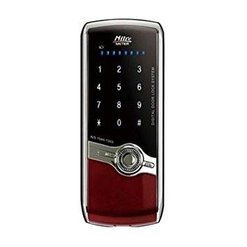قفل دیجیتال میلره لمسی مدل Milre MI-430