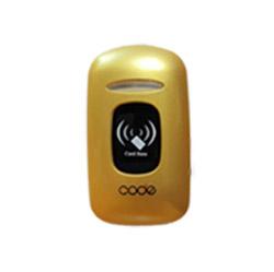 قفل کمدی مدل 127 طلایی 1