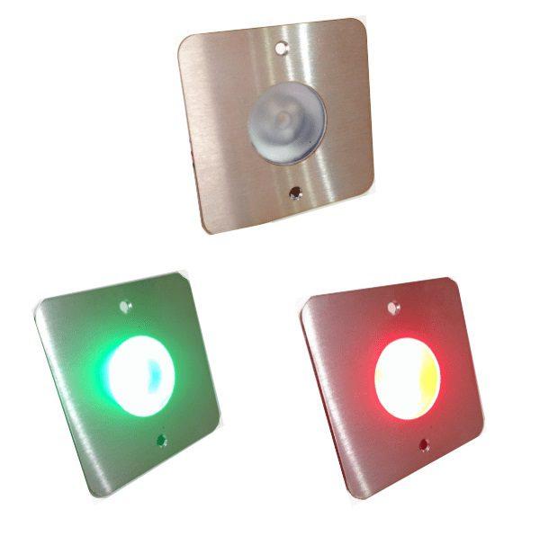 چراغ سیگنال وضعیت