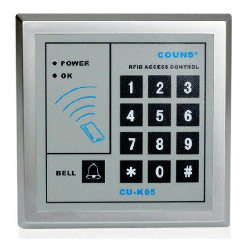 اکسس کنترل رمز و کارت CU-K05
