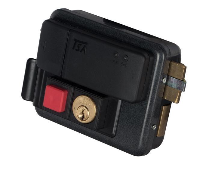 قفل هوشمند تسا TSA کلید ساده 7071