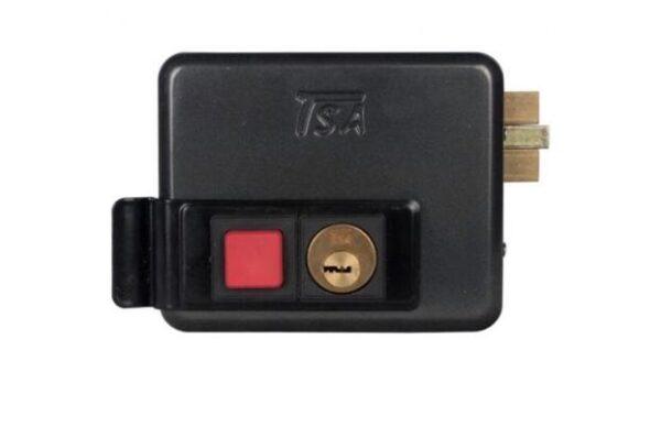 قفل برقی داخل بازشو کلید کامپیوتری تسا TSA