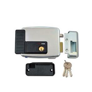 قفل برقی سیزا 671