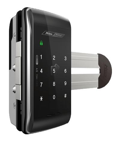 قفل دیجیتال لمسی Milre مدل MI-250S