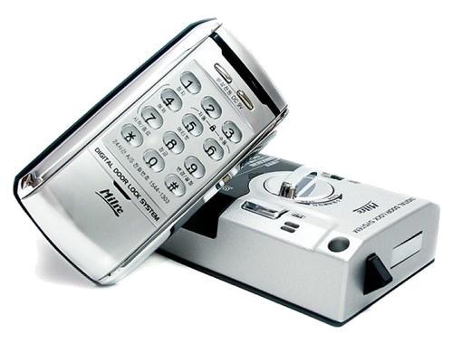 قفل دیجیتال لمسی Milre مدل MI-2300