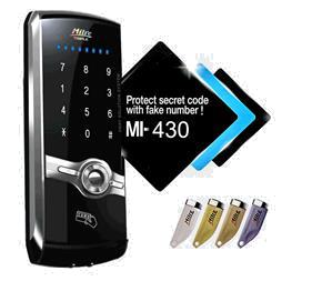 قفل دیجیتال لمسی Milre مدل MI-430